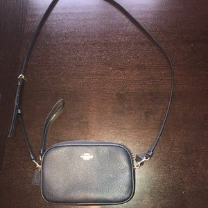Handbags - Sadie Coach cross body  clutch